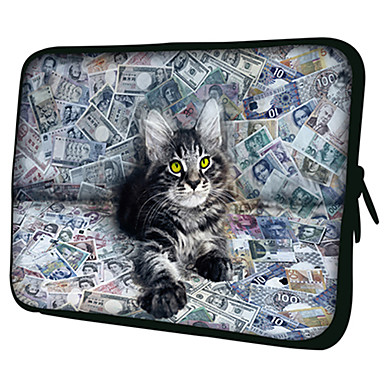 Cat Patroon 7
