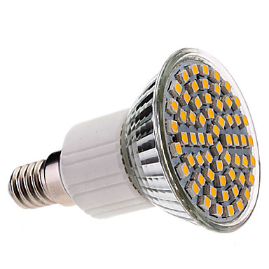 E14 Par - Spotlights (Warm White 250 lm- AC 220-240
