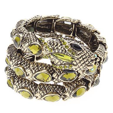 Reais cobra em forma de pulseiras de 533156 2017 por €7.99