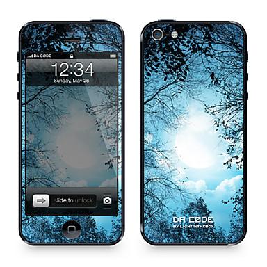 Da koodi ™ Skin iPhone 4/4S: