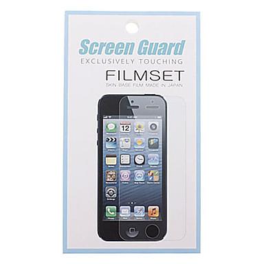 Elégant Protecteur de protection écran mat avec chiffon de nettoyage pour Samsung Galaxy i9500 S4