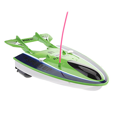 C-205 Flying Championship 4-Channel Remote Control Game Special Boat (Assorted Colors)