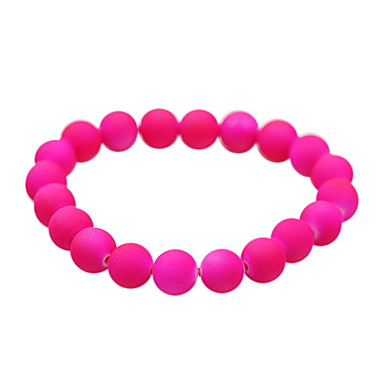 Eruner®Candy Color Beaded Bracelet(Assorted Color)