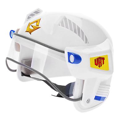 Kid's Armor Helmets (Random Color)