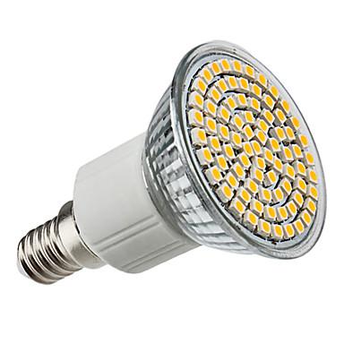 E14 - 3.5 W- Par - Spotlights (Warm White 300 lm- AC 220-240