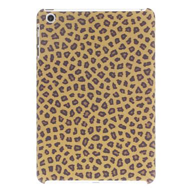 Leopard Print Pattern Hard Case for iPad mini 3, iPad mini 2, iPad mini