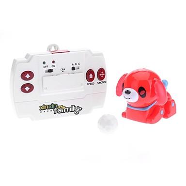 Red Dog Mini infrarouge de télécommande de jouet