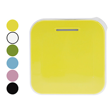 DS-9000 Universal Portable Power Bank(9000mAh, Assorted Color)