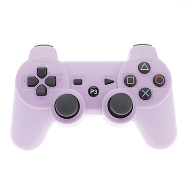 Wireless Controller for PS3 (Assorted Color)