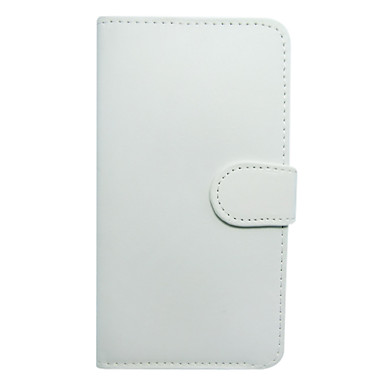 PU Leather Flip Case for Samsung Galaxy Note 2 N7100