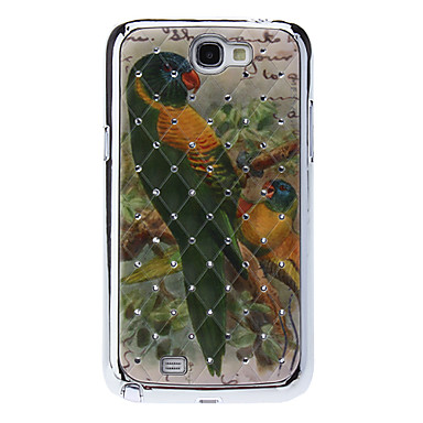 Starry Hard Case for Samsung Note 2 N7100