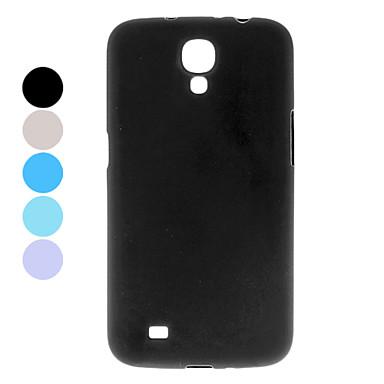 Pouzdro Uyumluluk Samsung Galaxy Samsung Galaxy Kılıf Other Arka Kapak Tek Renk TPU için Mega