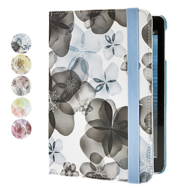 Peach Blossom Case w/ Stand for iPad mini 3, iPad mini 2, iPad mini(Assorted Colors)