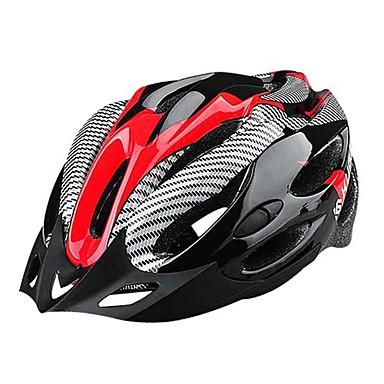 Sports Lightweight Bike Helmet Outdoor Sports Headgear with Adjustable Buckle