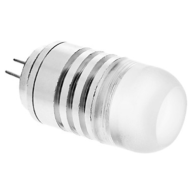 G4 - 3 Spotlights (Warm White 240 lm- DC 12