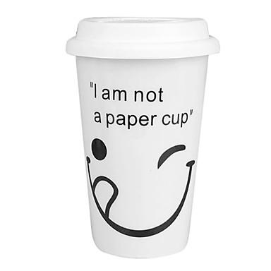 Hassas Kahve Kupası (Rastgele Renk)
