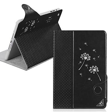oco stencil impressão protetor ultra-fina auto-protecção sono para iPad mini