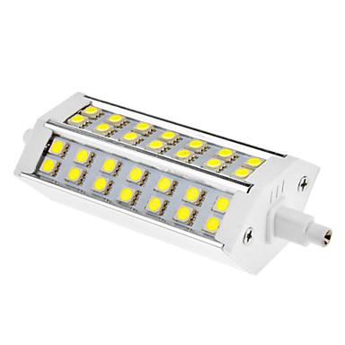 R7S LED Spot Işıkları 42 led SMD 5050 780lm Serin Beyaz 6000
