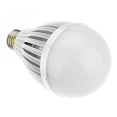 960 lm E26/E27 LED Küre Ampuller led Serin Beyaz AC 85-265V