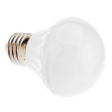 LED Küre Ampuller 18 led SMD 5730 Serin Beyaz 360-400lm 6000K AC 220-240V