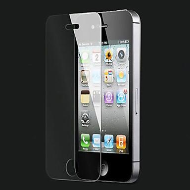 Ekran Koruyucu Apple için iPhone 6s iPhone 6 iPhone SE/5s Temperli Cam 1 parça Ön Ekran Koruyucu Patlamaya dayanıklı
