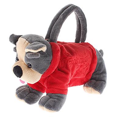 Köpekler Eğlence Klasik Tekstil Çocuklar için