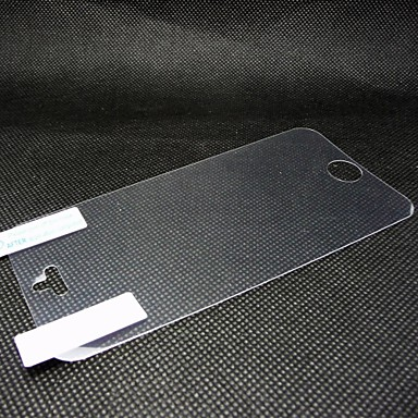 Protective Clear Screen Protector Guard Film for iPhone 5 / 5C / 5S