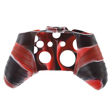 Oyun Kontrolörü Kasa Koruyucu Uyumluluk Xbox Bir ,  Oyun Kontrolörü Kasa Koruyucu Silikon 1 pcs birim