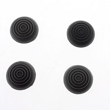 PS4 Controller için Jel Thumb Tutuş Çubuk Kapakları