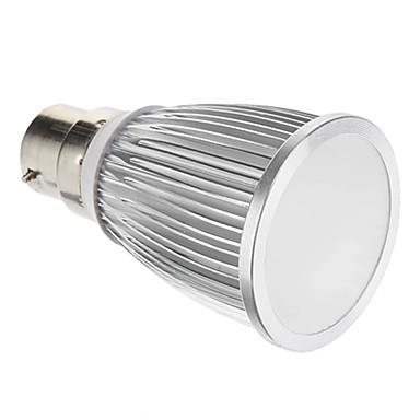 B22 LED Σποτάκια COB 235 lm Θερμό Λευκό 2920 κ AC 85-265 V