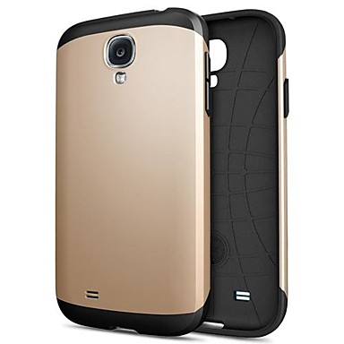 Fahison Case for Samsung Galaxy S4 I9500(Assorted Colors)