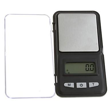 200g * 0.01g taşınabilir lcd elektronik dijital cüzdan takı terazi altın elmas ağırlık terazi ağırlığı altın