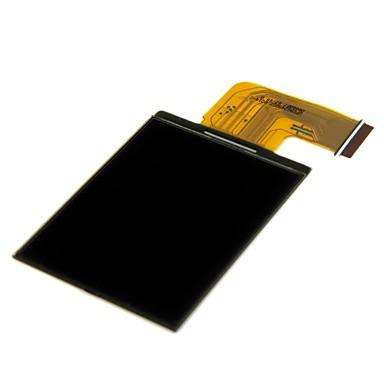 (Işığın olmadan) Kodak M200/Aigo F580 için Yedek LCD Ekran