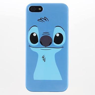 Stitch Design Soft TPU IMD Case for iPhone 5/5S