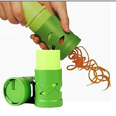 Mutfak aletleri Plastik Yaratıcı Mutfak Gadget Çarpma ve Grater Sebze için