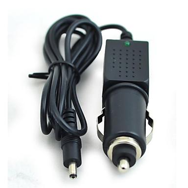 DSTE 3.7v 1600mAh li-ion accu en ons plug & autolader voor GoPro hero3 5m 11m 12p 1080p