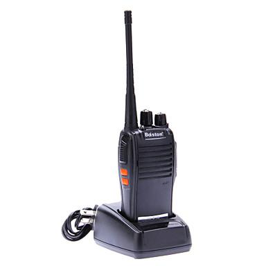 Telsizler Elde Kullanılabilir Düşük Pil Uyarısı / PC Yazılımı Programlanabilir / VOX 3KM-5KM 3KM-5KM 16 1500 mAh Telsiz İki Yönlü Radyo
