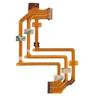 SONY SR32E/SR33E/SR42E/SR52E/SR62E/SR72E/SR82E/SR190E/SR200E/SR300E LCD Flex Kablo (FP-610)