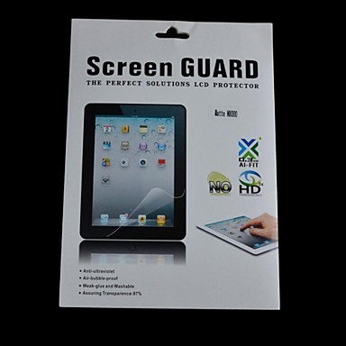 Ultimate Shock Absorption Glossy Screen Protector for Samsung Galaxy Note 10.1