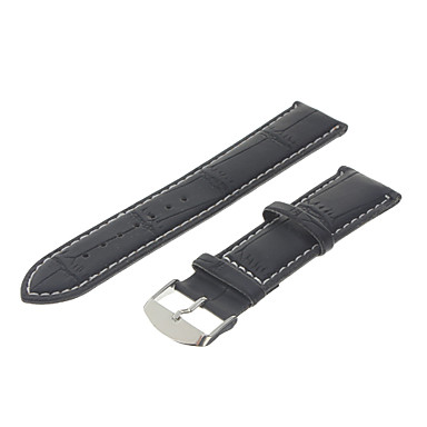 Pulseiras de Relógio Pele Acessórios de Relógios 0.012 Alta qualidade
