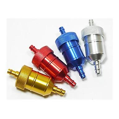 1/4 modifiye cnc fuel petool filtre temizleme aracı honda pit pro pist kir bisikletleri atv quad buggy