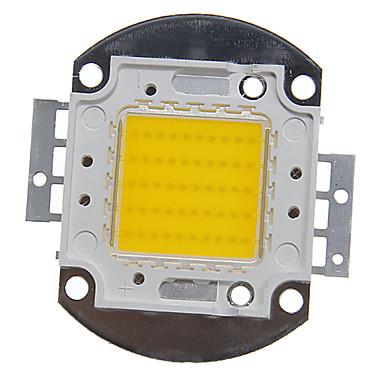 4000-5000 lm 30 V LED Çip Aluminyum 50 W