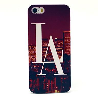 Las Vegas Vezi model greu de caz pentru iPhone 5/5S