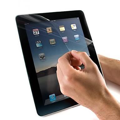 [6-Pack] iPad 2/3/4 Premium High Definition Clear Ekran Koruyucu