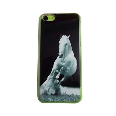 mercedes benz model cal pc spate caz pentru iPhone 5c