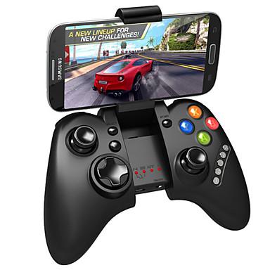 ieftine Accesorii Jocuri Video-ipega pg-9021 controler de jocuri fără fir pentru smartphone, suport forțe, bluetooth gaming mâner controler joc abs 1 buc unit