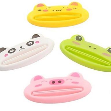 Banyo Gereçleri Yenilikçi Sınıf ABS Plastik 1 parça - Banyo Diş fırçası ve aksesuarları
