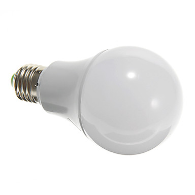 EXUP® 1pc 12W 1200 lm E26/E27 LED Küre Ampuller 18 led SMD 5730 Serin Beyaz AC 220-240V