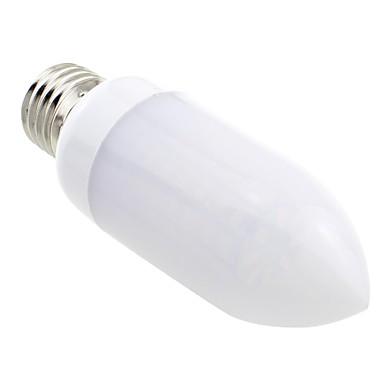 3000-3500 lm E26/E27 LED 캔들 조명 C35 56 LED가 SMD 5730 따뜻한 화이트 차가운 화이트 AC 220-240V