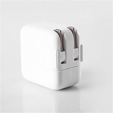 Şarj Aletleri / Ev Şarj Cihazı USB Şarj Aleti US Priz 1 USB Bağlantı Noktası 2.1 A için
